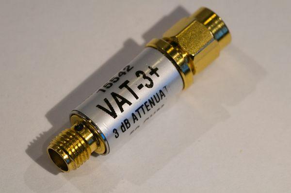 VAT-3+ attenuator