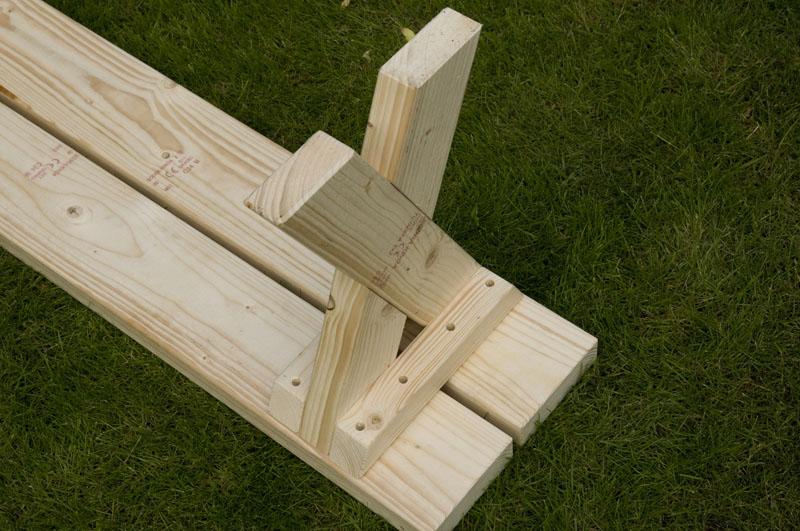 Omtyckta Sittbänk för trädgården | Axotron Blog PG-78